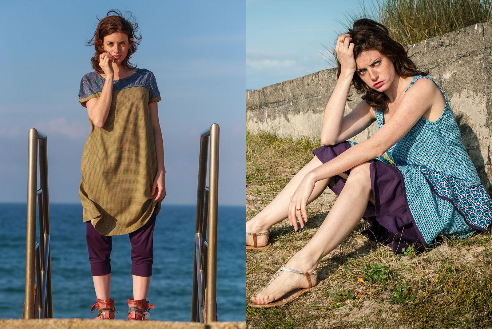Nid d'Abeille Studio Collection Lookbook