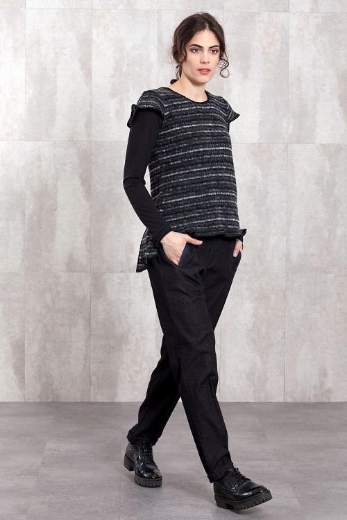 Pantalon jean stretch- H17/40/JS