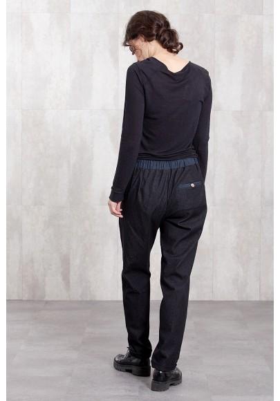 T shirt Lin/viscose- TAO