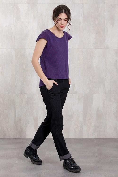 Pantalon  jean stretch- 612/40