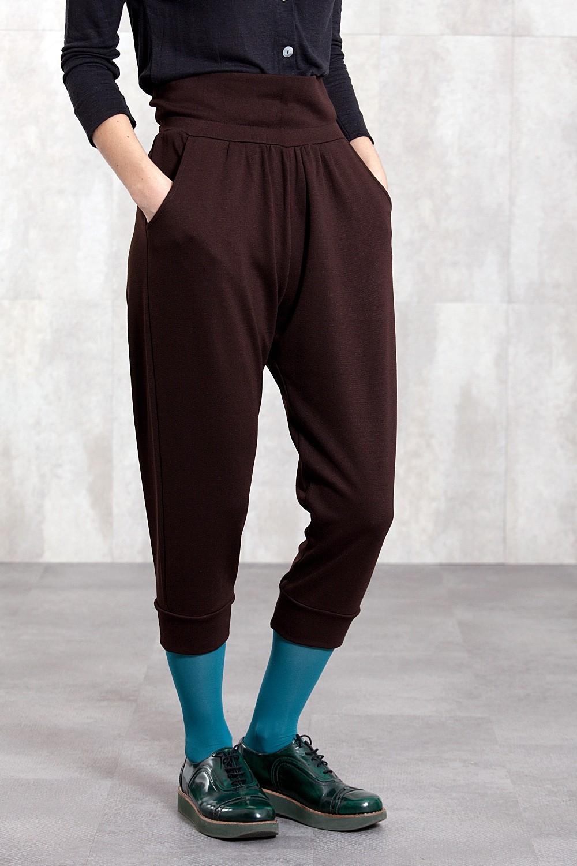 Pantalon jersey 590/47