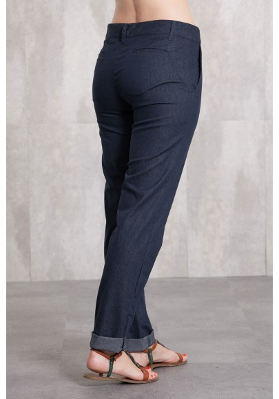 Pantalon jean stretch 612/40