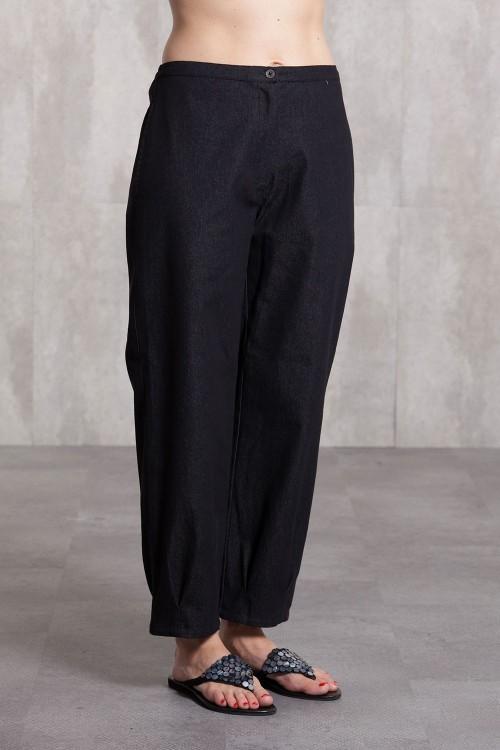 Pant jean stretch 612-41-Black
