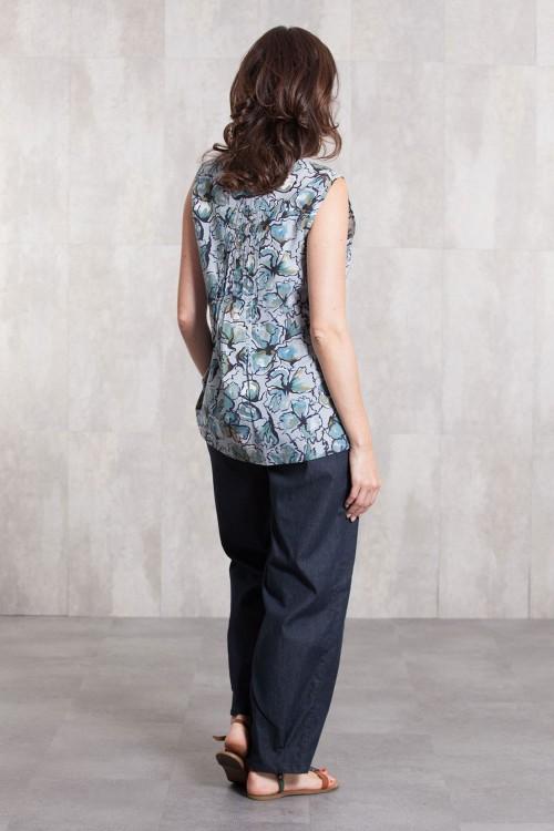 Pantalon jean stretch 612/41