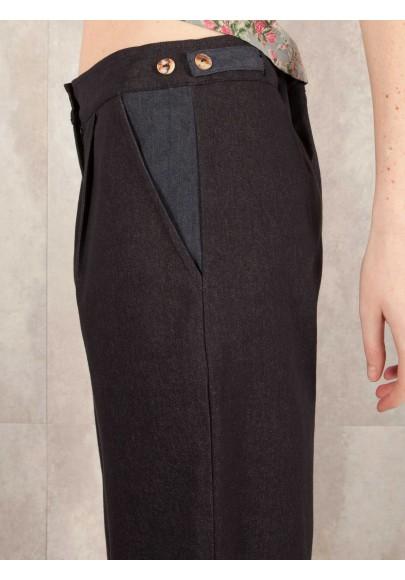 Pantalon Apolline jean H1741JS