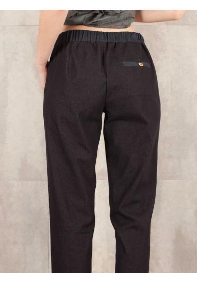 Pantalon Amelie jean stretch  H1740JS