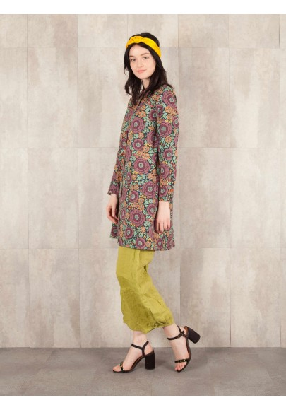 Tunik  Kiva coton print