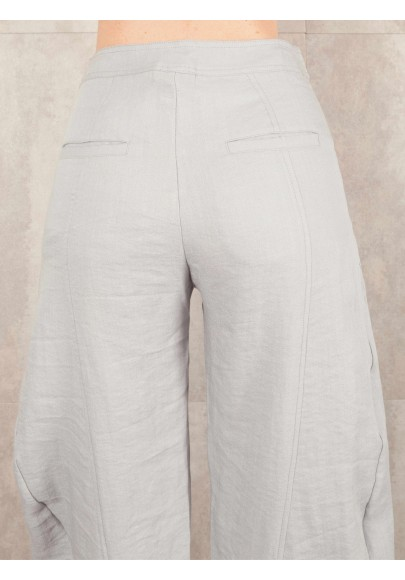 Pantalon Loretta lin viscose 524-41