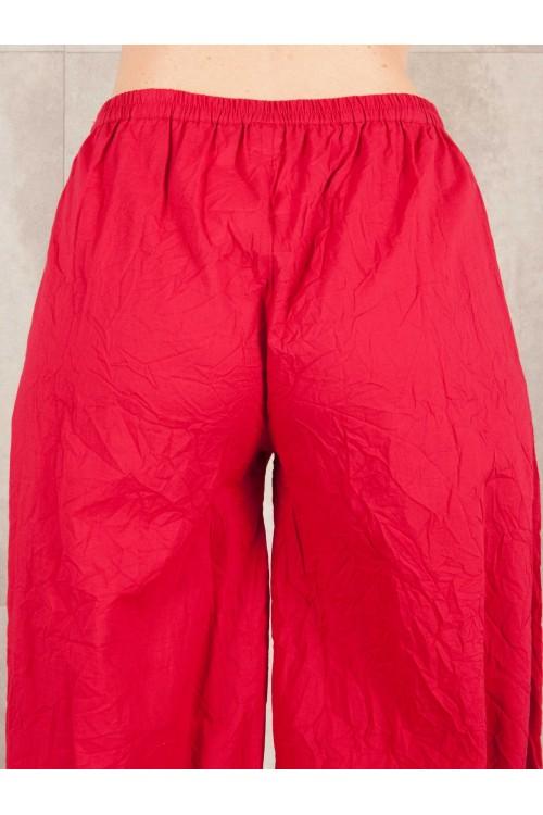 Pant Noémie crack look coton voil  584-40