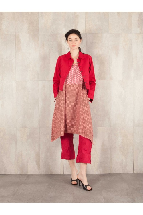 Jacket Ella coton 582-63
