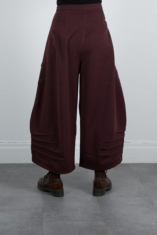 MUSE-43 Pantalon plis