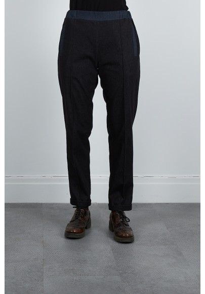 H17-40JS Pantalon Jean stretch