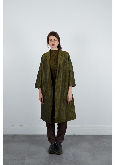 4713-10 Pull maille jacquard
