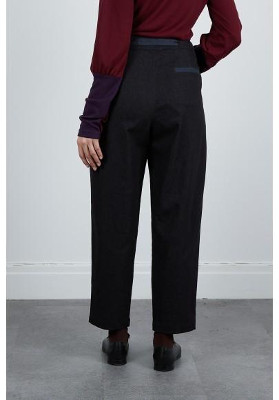 H17-42-JS Pantalon jean stretch