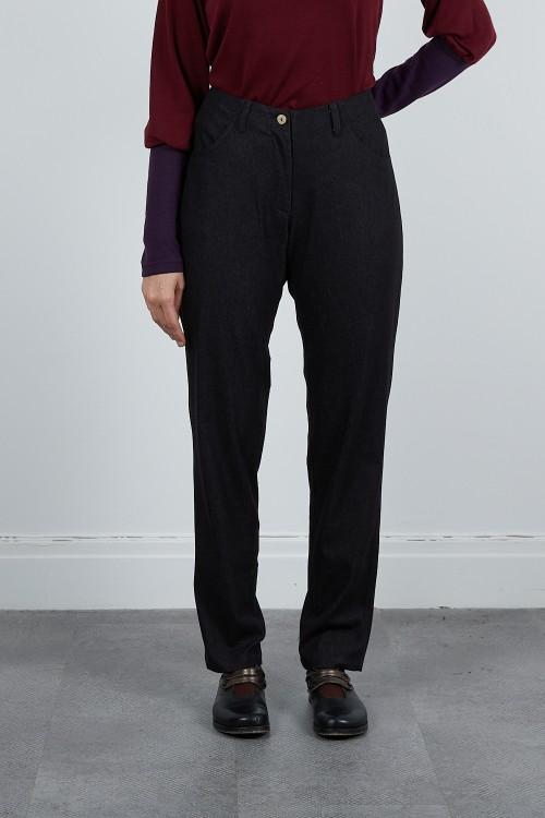 612-40 Pantalon jean stretch
