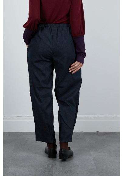 612-41 Pantalon jean stretch