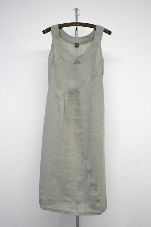 Robe en lin - 5013/70