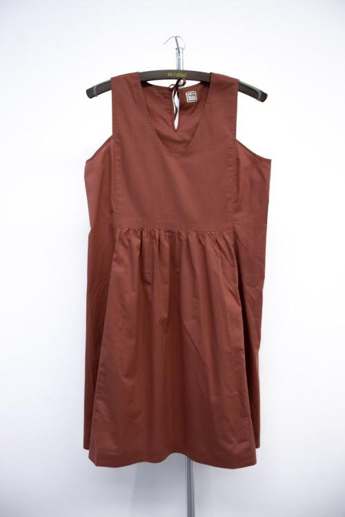 Tunique voile de coton tissé main -568/72