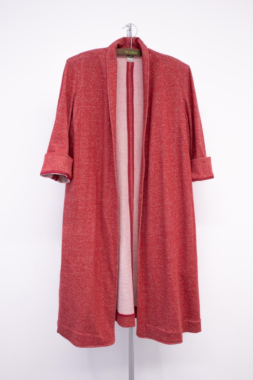 Veste Manteaux en jersey chine coton 640/60