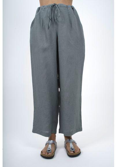680-41 Pantalon lin