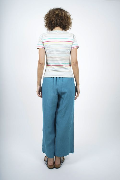 JUNE-13 T Shirt rayé jacq