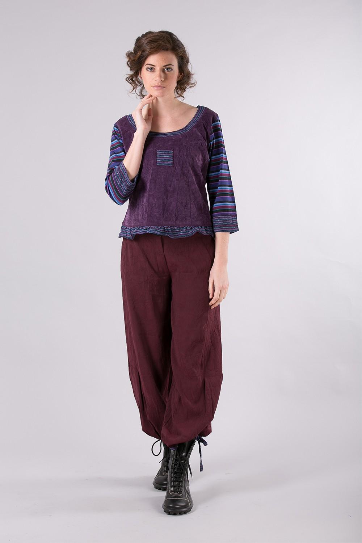 Pantalon 511/41/Prune