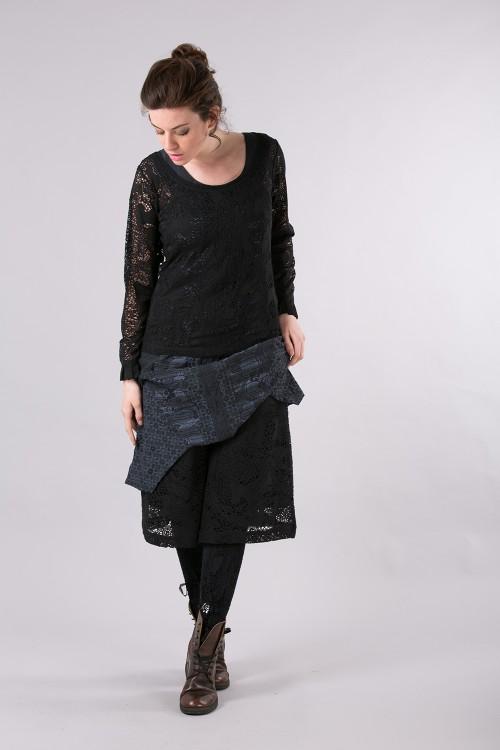 Pull T shirt 5111/10/Noir