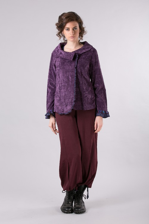 Veste 512/60/Violet