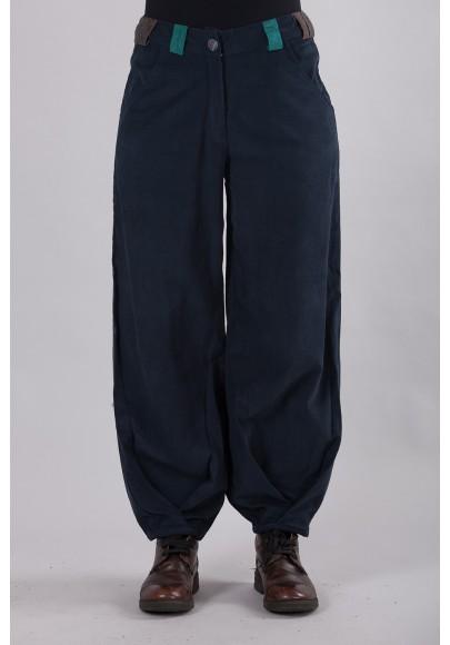 Pantalon 475/40/Petrol