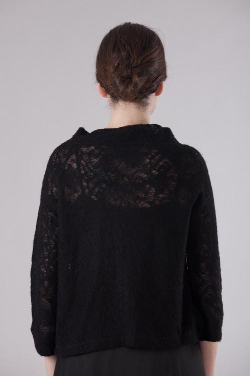Gilet 517/62/Noir