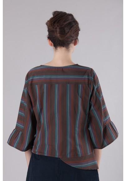 Pull T shirt 440/18/Rubis