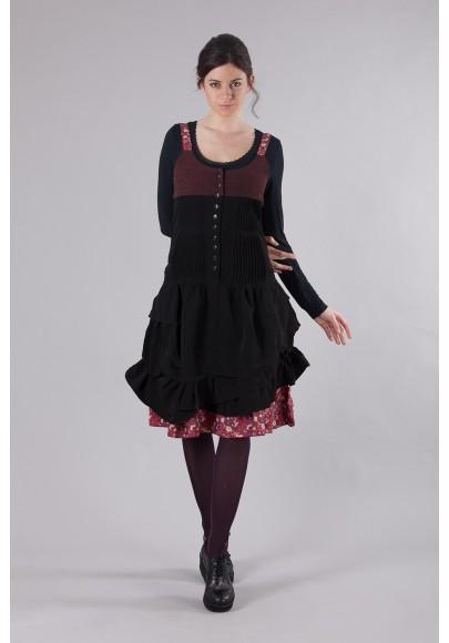 Robe 513/71/Violet