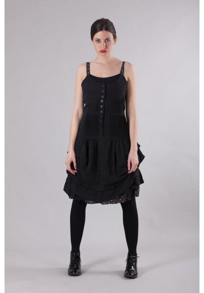 Robe 534/71/Noir