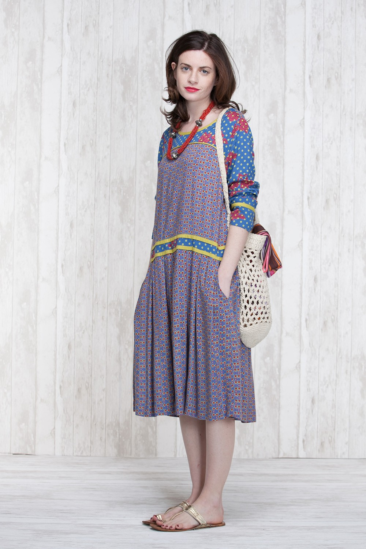 Dress Blue-Olive  662-75