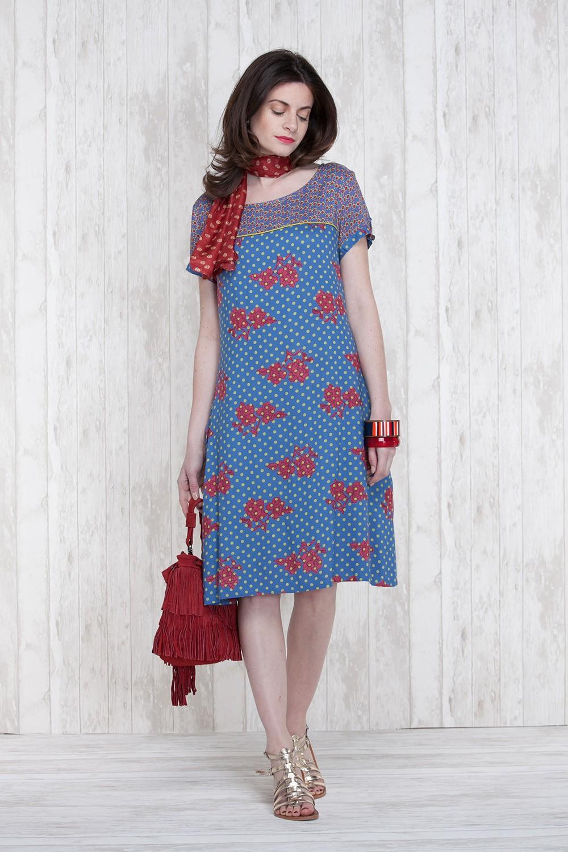 Dress Blue-Olive  662-77