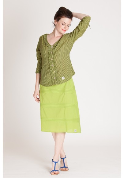 BLOUSE ANIS 544-12