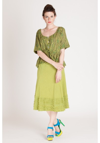 BLOUSE ANIS 548-11