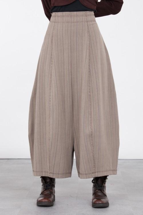 Pantalon 476/41/Caramel