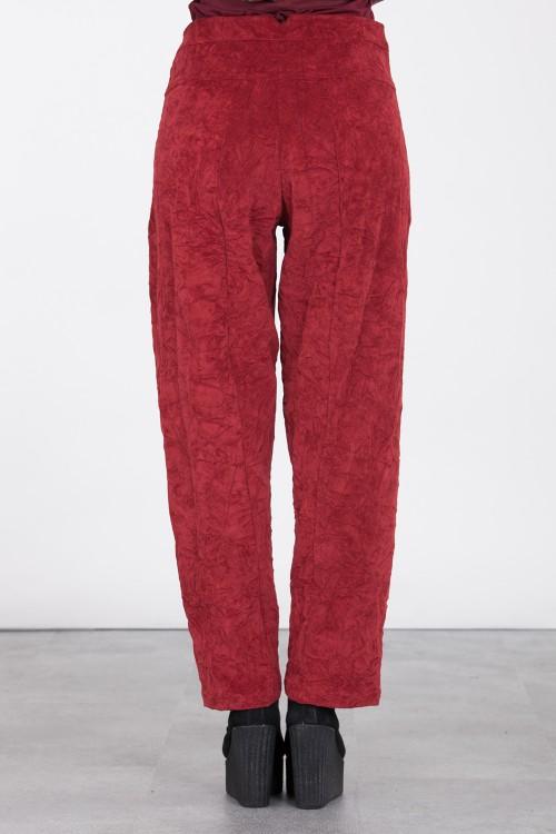 Pantalon 512/41 Rouge