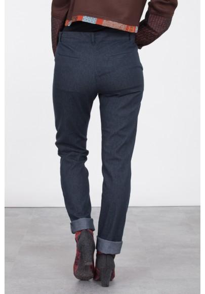 Pantalon jean 612/40/Navy