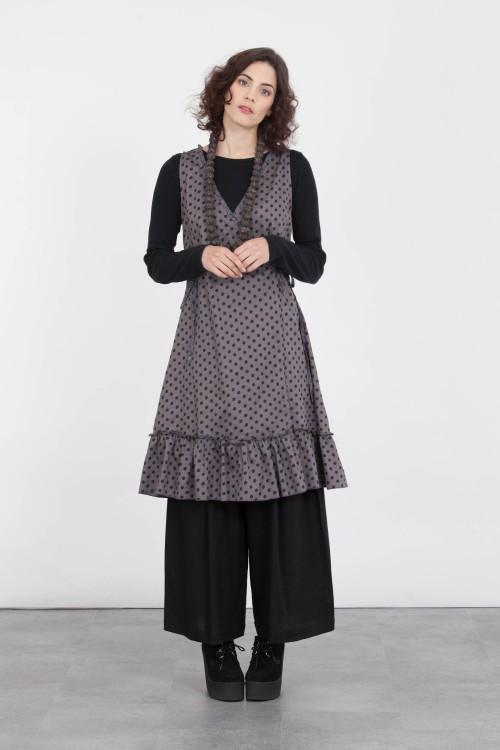 Robe Tunique 556/11/Figue