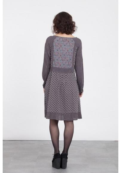 Robe 559/70/Gris