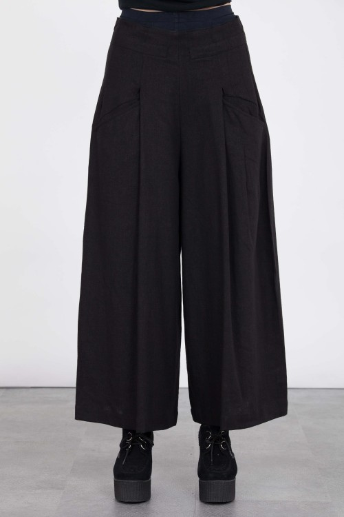 Pantalon 552/40B/Noir