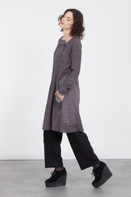Pantalon 5511/43A/Noir