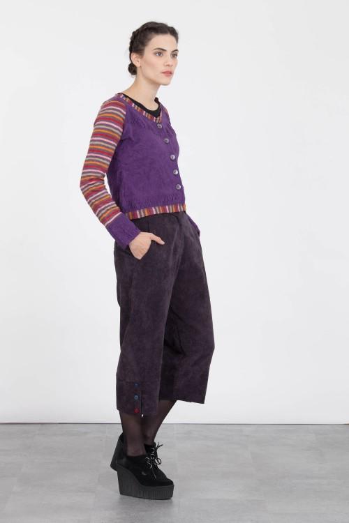 Pantalon Muse/41/Rumba-1