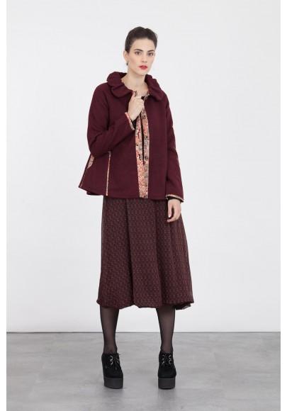 Robe 492/71/Framboise