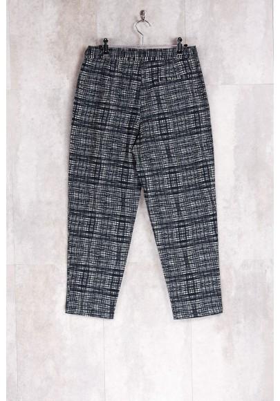 Pantalons imprimés graphiques-E16-40-CC-A