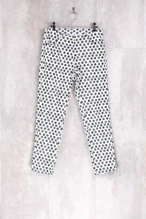 Pants Dot Print-E16-40-CSL-G