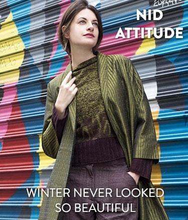 Nid Attitude : WINTER NEVER LOOKED SO BEAUTIFUL
