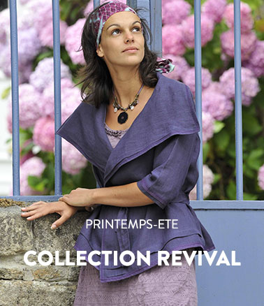 Revival Collection Nid d'Abeille